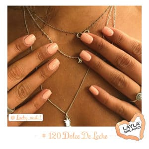 Layla Milano - 120-Dulce-De-Leche
