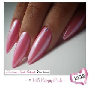 Layla Milano - 145-Crispy-Pink