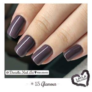Layla Milano - 15-Glamour