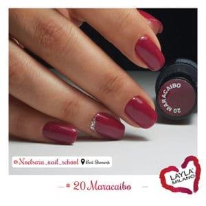 Layla Milano - 20-Maracaibo