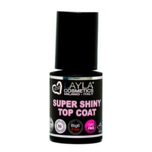 Layla Milano - Super-Shiny-Top-Coat
