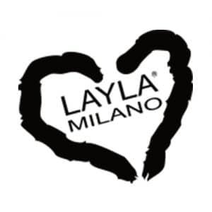 Logo Layla Milano