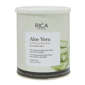 שעווה - אלוורה - 800 גרם - RICA