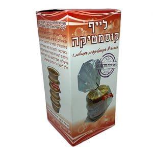 5 יח' עיגולי שעווה חמה - לייף - ביוטי דיפו