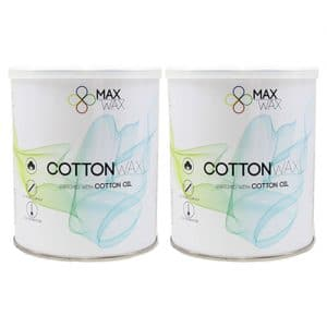 Cotton Wax - שעוות כותנה - 2 יח' במבצע!