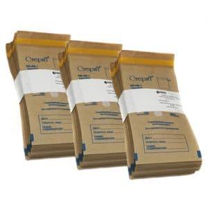 שקיות עיקור לתנור חום יבש 200/100 - 3 חבילות במבצע! - ביוטי דיפו